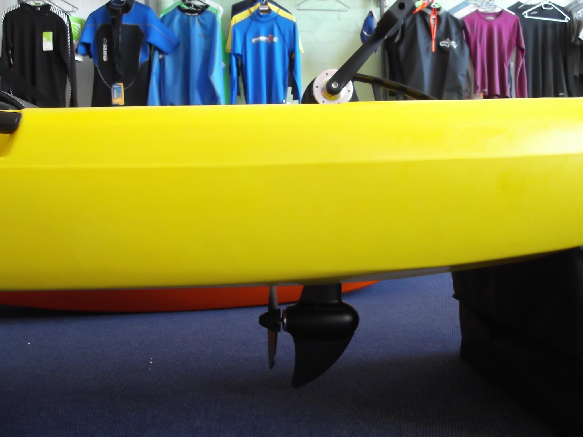 Oe Peddle Boat Brians