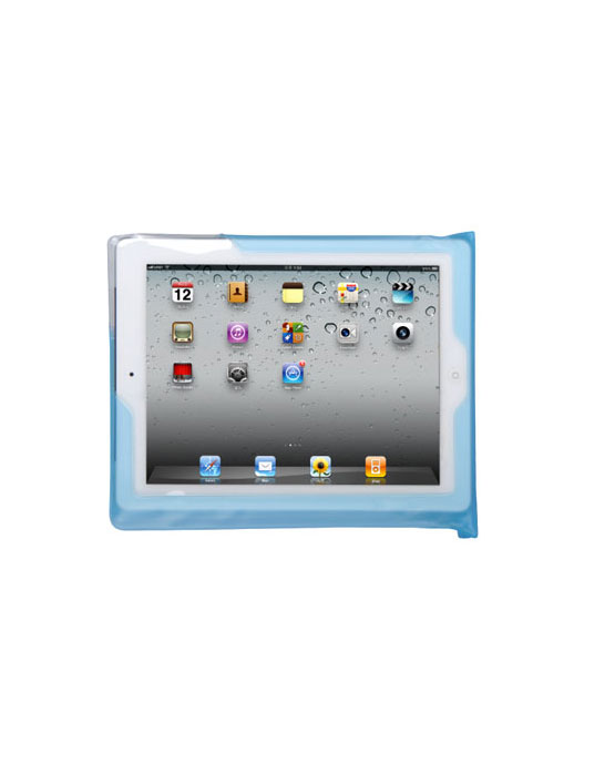 Dicapac Waterproof Ipad Pouch Brians