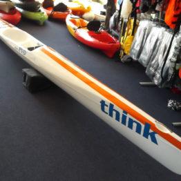 Epic V7 Plastic Kayak - Brians